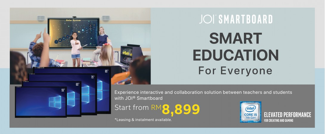JOI Smart Education