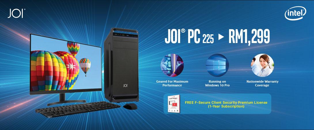 JOI PC 225