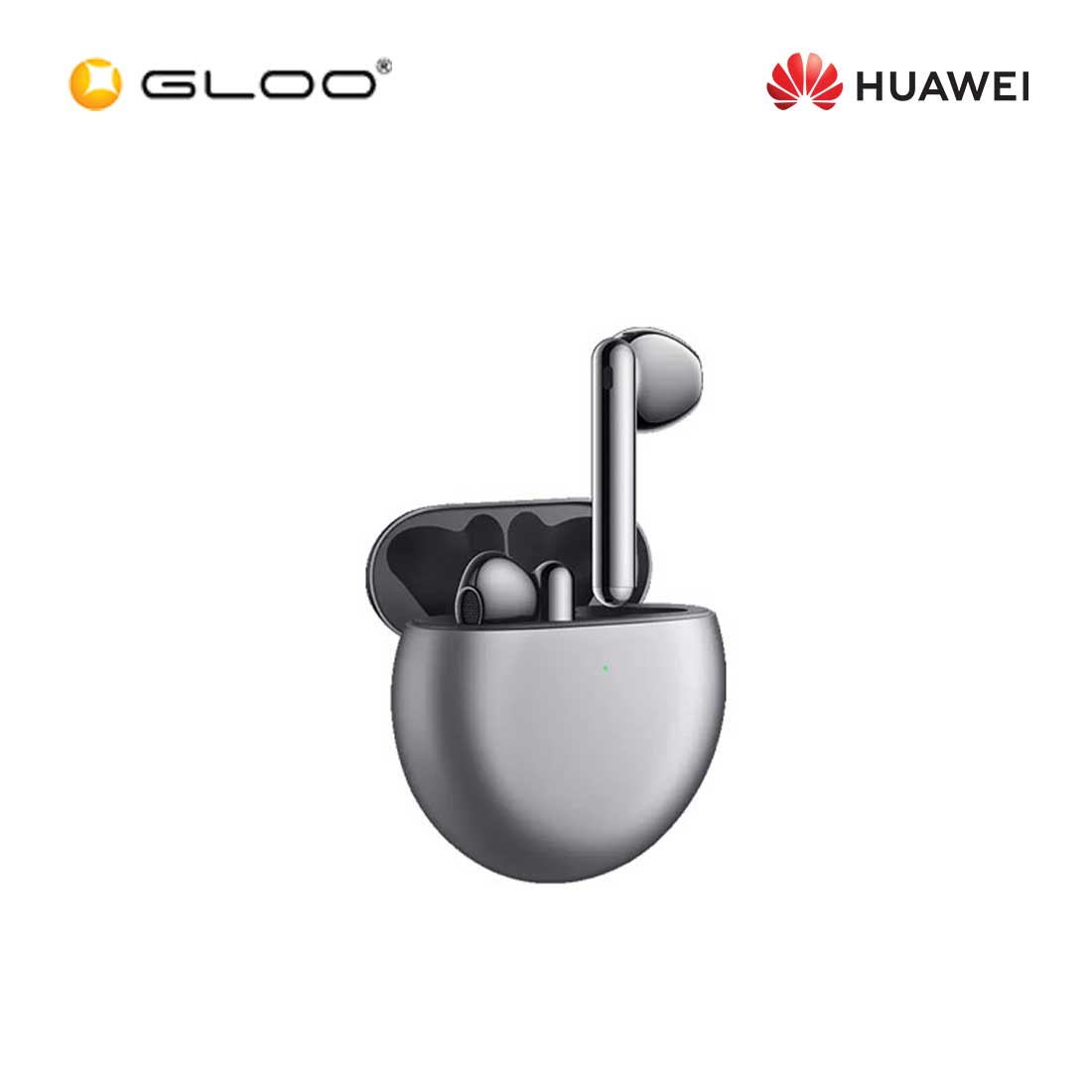 [Pre-Order] Huawei Freebud 4 Silver Frost (ETA : 22.07.2021)