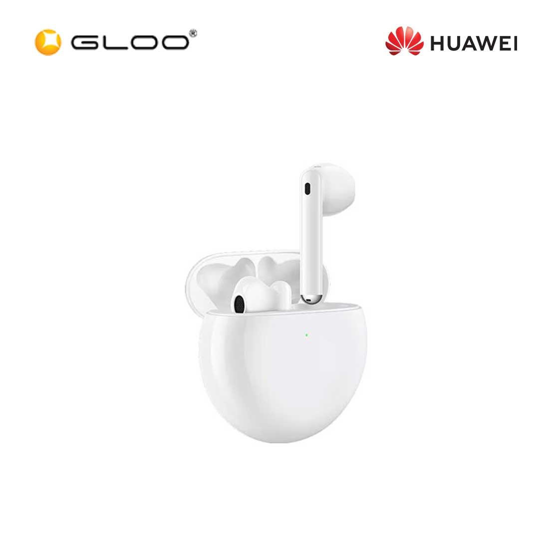 [Pre-Order] Huawei Freebud 4 Ceramic White (ETA : 22.07.2021)