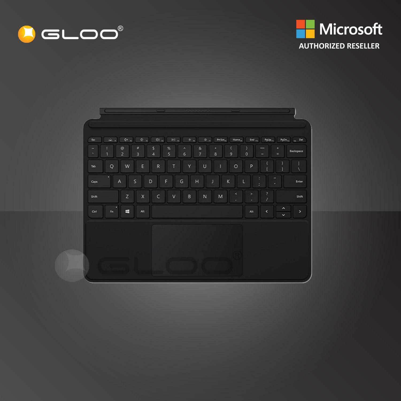 Microsoft Surface Go Signature Type Cover [Black Refresh KCM-00039] [KBDMSOFCM00039]