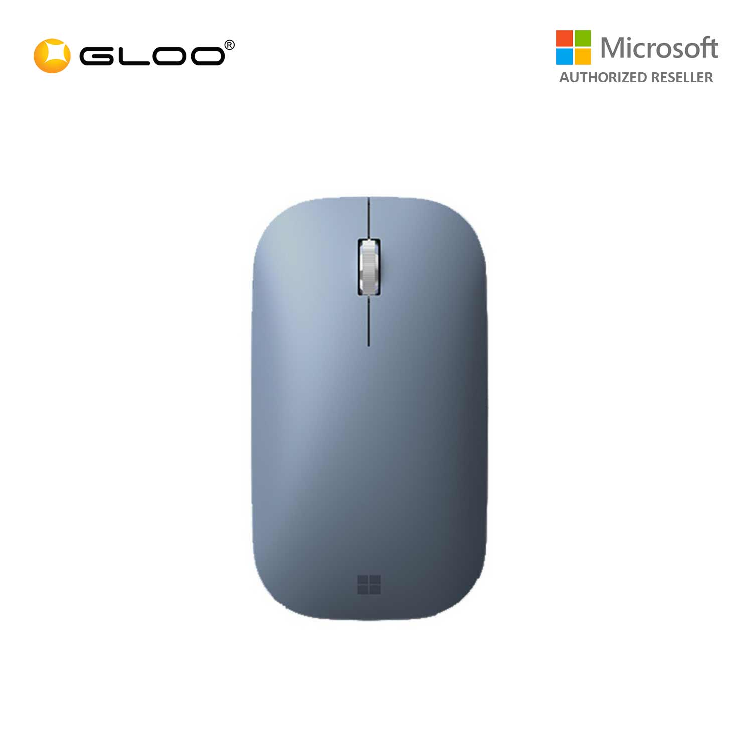 Microsoft Surface Mobile Mouse Bluetooth Poppy Red - KGY-00045 [MOUMSOFGY00055]