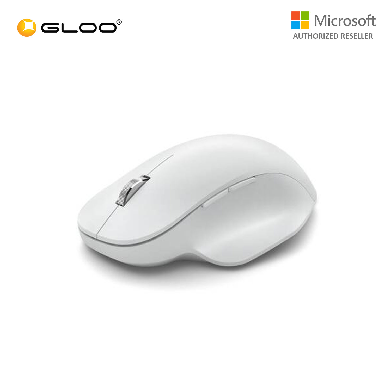 Microsoft Bluetooth® Ergonomic Mouse Glacier - 222-00028