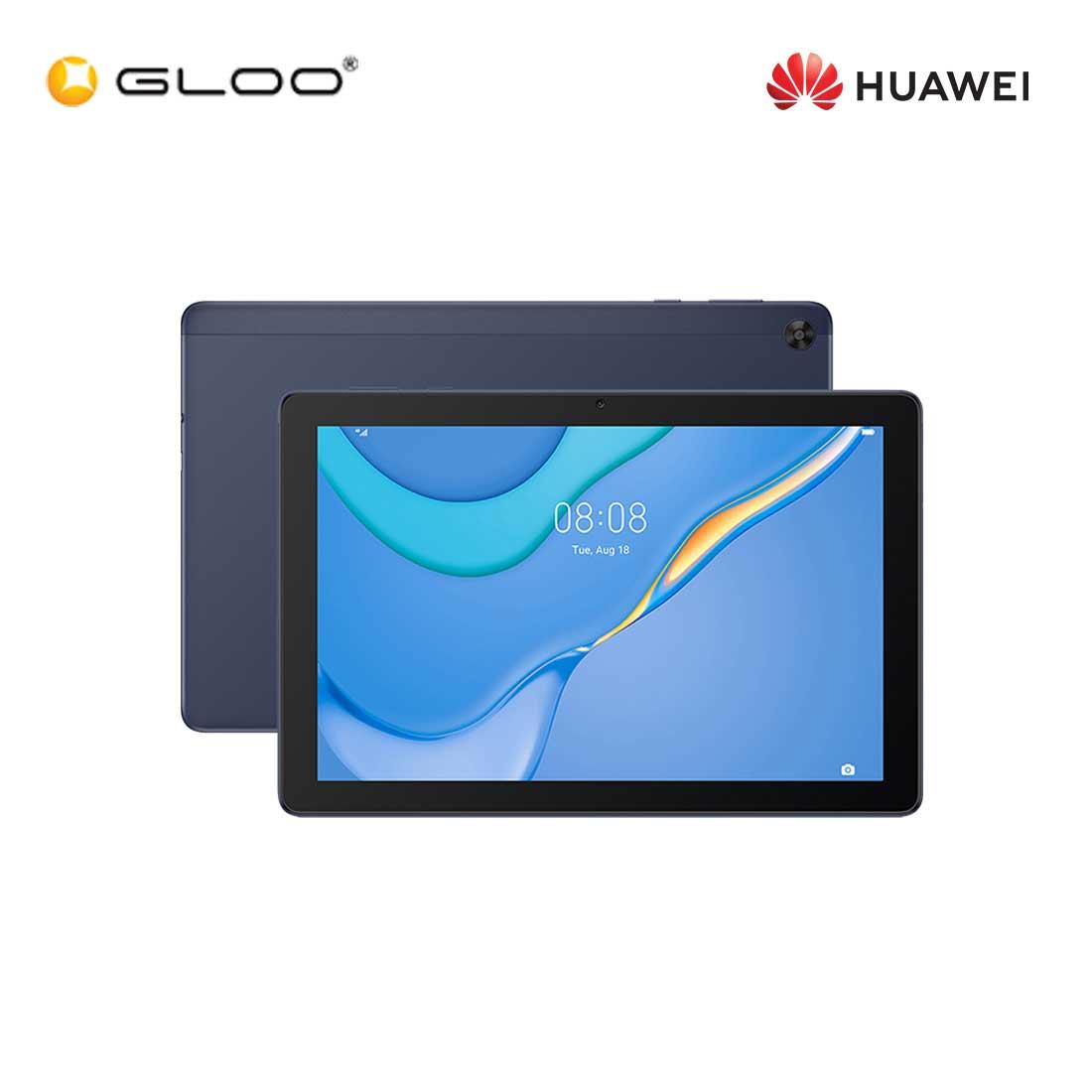 Huawei MatePad T10 2 + 32GB Deepsea Blue (B)
